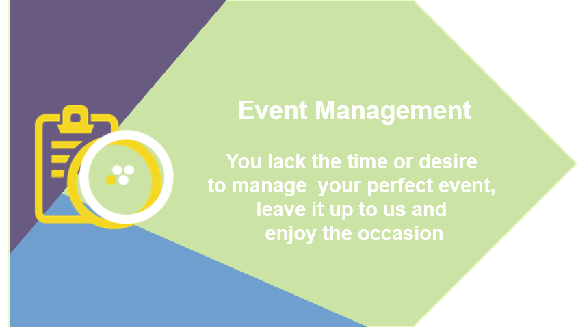 Event Management | London Event Caterers | Mayfair Catering
