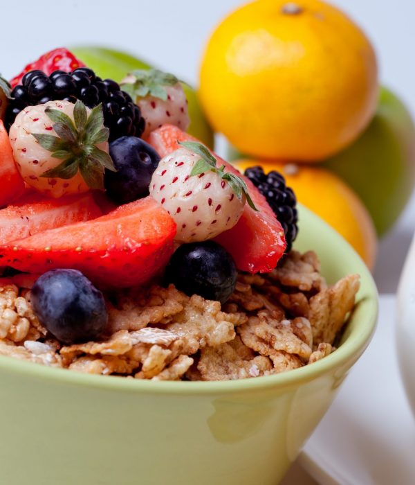 Breakfast Bowl | corporate event catering services| London