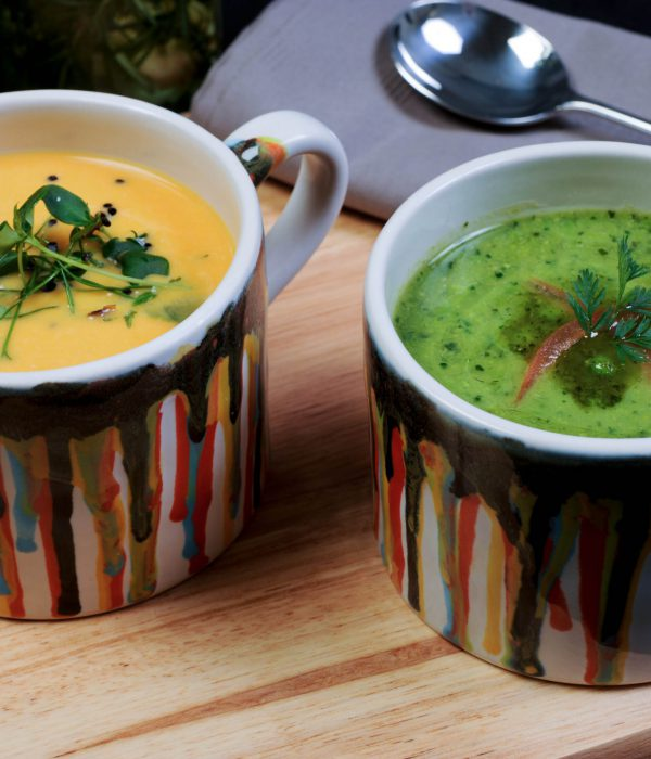 Soup | corporate event catering services| London